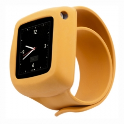 Griffin Slap Orange for iPod nano 6G (GB02201)