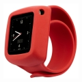 Griffin Slap Red for iPod nano 6G (GB02199)