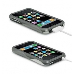 Griffin Wave for iPhone 3G/3GS Black Griffin (OEM)