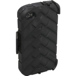 Gumdrop Drop Series Case Black/Black for iPhone 4 (DS4G-BLK-BLK)