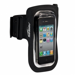 H2O Audio Amphibx Fit Waterproof Armband for iPhones/iPods Touch