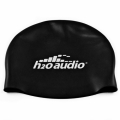 H2O Audio Swim Cap (SC1-BK)