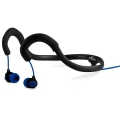 H2O Audio Surge Sportwrap 2G Waterproof Headphones (IEN2-BK)