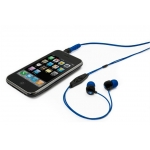 H2O Audio Surge Contact 2G Waterproof Headset (IE1-MBK)