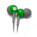 H2O Audio Flex All Sport Waterproof Headphones Envy Green (CB1-GN)