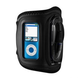 H2O Audio Amphibx Waterproof Armband for iPods Nano (WA2-5A1)