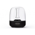 Harman Kardon Aura Wireless Home Speaker System - Black (HKAURAAPBLKEU)