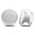 Harman Kardon Nova Wireless Stereo Speaker System - White (HKNOVAWHTEU)