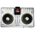 ION Discover DJ Pro Сontroller for iPod`s & iPhones (ION-DJPRO)