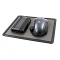 ION Carbon Fiber Mice Pad Leather Black (i486-LBK002)