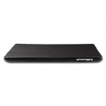 ION Carbon Cover Black/Graphite for iPad 2 (i977- LBK004)
