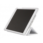 ION Carbon Cover for iPad Mini - White (i1207-LWH005)
