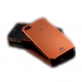 ION Zero Iridium Cover Copper for iPhone 4, 4S (i953-PNE003)