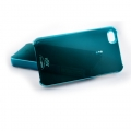 ION Zero Iridium Cover Cobalt Blue for iPhone 4, 4S (i953-PNE005)