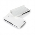 ION Stealth Shell Pure White for iPhone 4, 4S (i899-PWH003)