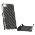 ION Stealth Predator Silver Chrome for iPhone 4, 4S (i927-PSL036)