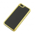 ION Predator for iPhone 5, 5S - Gold (i1214-PNE010)