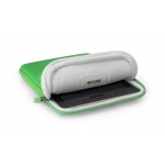 Neoprene Sleeve Plus Green for iPad (CL57500)