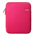 Neoprene Sleeve Plus Magenta for iPad (CL57504)