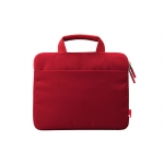 Nylon Sleeve with Handles Red for iPad (CL57587)