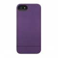 Incase Metallic Slider Case Dark Mauve for iPhone 5, 5S (CL69042)