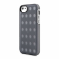 Incase Pro Hardshell Case Black Ice for iPhone 5, 5S (CL69060)