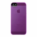 Incase Tinted Snap Case Gloss Electric Purple for iPhone 5, 5S (CL69219)