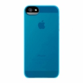 Incase Tinted Snap Case Gloss Techno Blue for iPhone 5, 5S (CL69218)