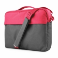 "InСase Campus Brief 13"" Hot Pink/Charcoal Gray for Tablet/Laptop (CL60331)"