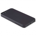 InCase Snap Case for iPhone 5, 5S - Black Frost (CL69051)