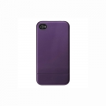 InCase Slider Case Metallic Mauve for iPhone 4 (CL59688)