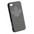 InCase Maple Leaf Case Black for iPhone 4