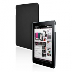 Feather Ultra Light Hard Shell Case Black for iPad (IPAD-114)