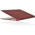 "Incipio Feather Ultralight Hard Shell Case Matte Bright Red for MacBook Air 13"" (INC-IM244)"