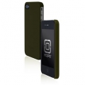 Incipio Feather Ultra Thin Case Matte Olive Drab for iPhone 4 (IPH-515)