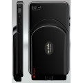 IvySkin Smart Case 4 for iPhone 4 Black (1800 mAH)