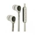 a-JAYS Headphones Four with Control Talk White for iPod, iPhone, iPad (T00082)