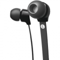 a-JAYS Headphones One, Black for iPod, iPhone, iPad (T00072)