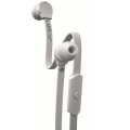 a-JAYS Headphones One+, White for iPod, iPhone, iPad (T00088)