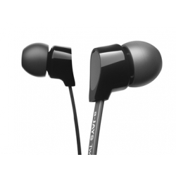 a-JAYS Headphones Two, Black for iPod, iPhone, iPad (T00073)