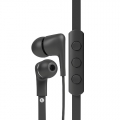 a-Jays Earphone Five Black for iOS Devices (FT102754)