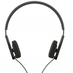 v-JAYS Headphones Black (T00084)
