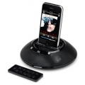 JBL On Stage Micro II Black for iPhone/iPod (JBL-OS/MICII/BL)