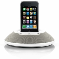 JBL On Stage Micro II White for iPhone/iPod (JBL-OS/MICII/WH)