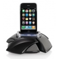 JBL On Stage Micro III Black for iPhone/iPod (JBL-OS/MICIII/BL)