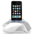 JBL On Stage Micro III White for iPhone/iPod (JBL-OS/MICIII/WH)