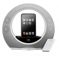 JBL Radial Micro White for iPhone/iPod (JBL-RA/MICWHTE)