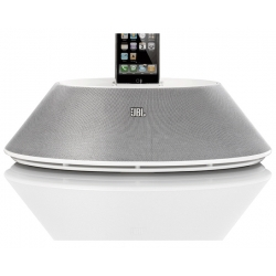 JBL On Stage 400iD Aluminum