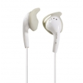 Jabra Active, Corded Stereo Sports Headset - White (100-55400001-8)