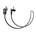 Jay Bird Freedom Sprint Bluetooth Headphones - Midnight Black (JF4MBL)